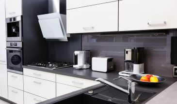 eletrodomesticos de cozinha