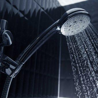 chuveiro ou ducha